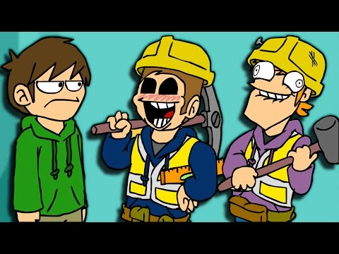 Eddsworld - Hammer & Fail