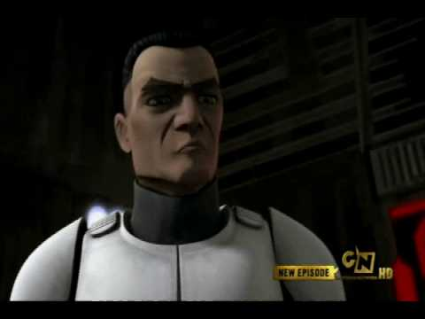 Star Wars - The Clone Wars - A Flash of Light