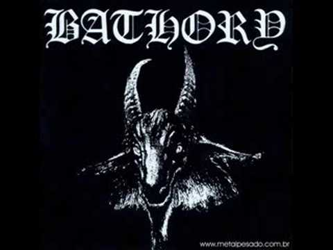 Bathory - Die In Fire