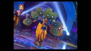 ''krishna'' by Ramzan-Super Dancer Junior 2 (2/2)