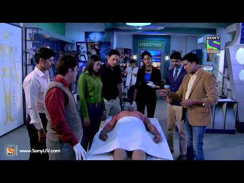 Cid - Maut Ka Kabaddi - Episode 1129 - 19th September 2014 video