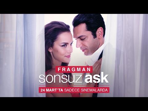 Sonsuz Aşk - Fragman (24 Mart'ta Sinemalarda)