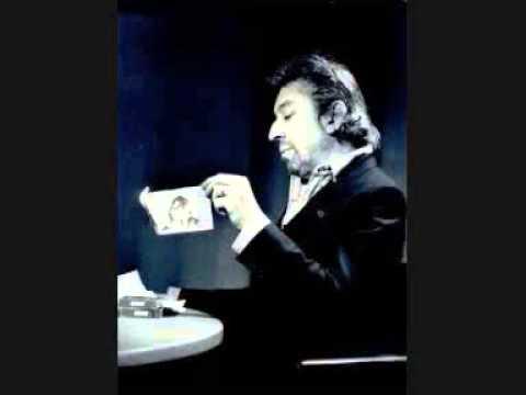 Serge Gainsbourg - No No Thanks No