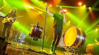 Imagine Dragons - Bud Light Hotel 2014