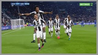 Paulo Dybala vs Udinese (Home) 15/10/2016 | Man of the Match | HD