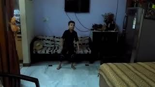 Dance on the song MERCY by ABHUDAYA MISHRA