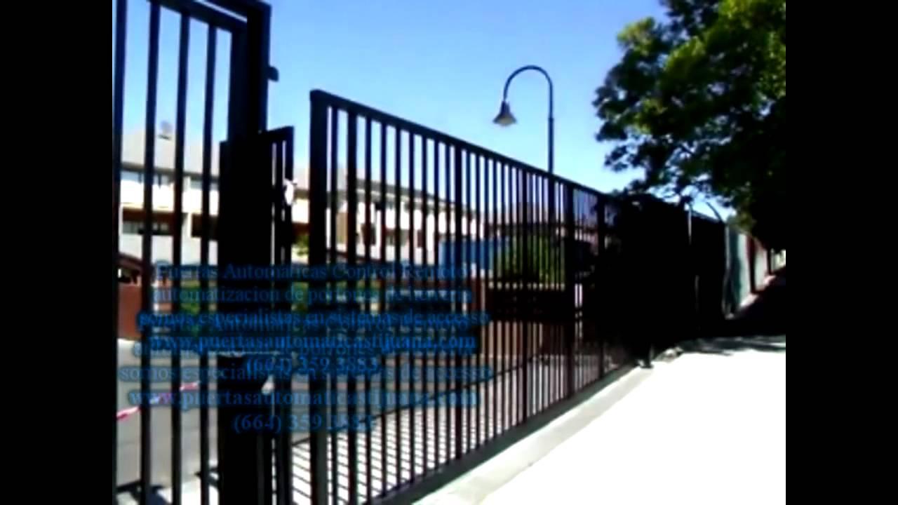 Puertas de garage tijuana rosarito tecate encenada - Puerta de garage ...