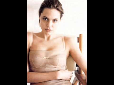 Angelina Jolie video