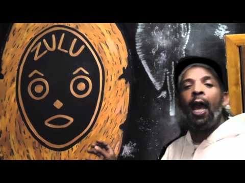 ZULU Infinity Lesson 1 (Party Face)