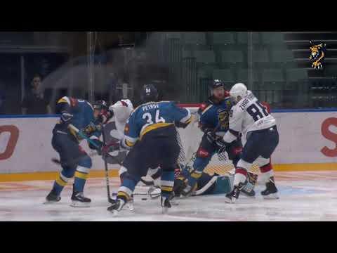 Турнир Пучкова-2019. Сочи – Торпедо – 3:1. Все голы