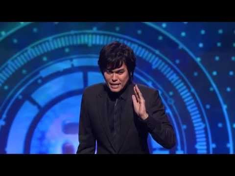 Joseph Prince - The Year Of His Restoration video