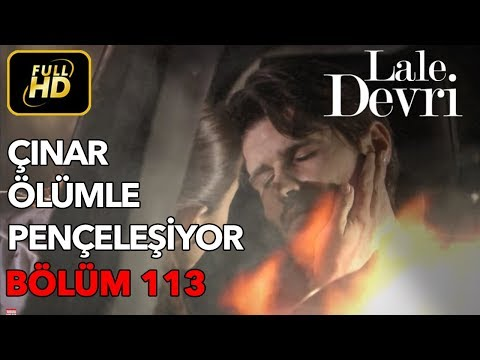 Lale Devri 113. Bölüm / Full HD (Tek Parça)