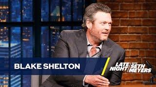 Download Lagu Blake Shelton's Singing Did Not Impress Kelly Clarkson Gratis STAFABAND