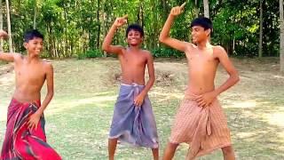 Lungi Dance Village