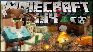 ✔ MINECRAFT 1.14 - ALL YOU NEED TO KNOW!