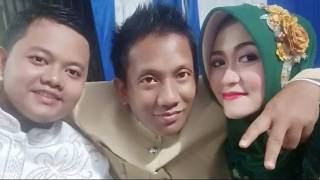 Wedding Ghilman & Aquarista super mewah full momen