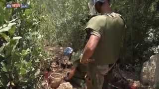 لبنان.. جرحى بانفجار مخلفات الحرب