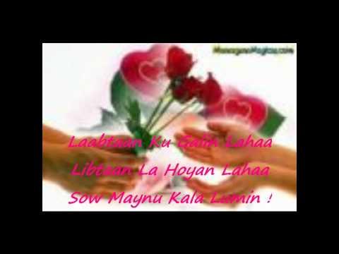 Khadra Daahir-Sida Laygu Kaa Ladhay-.wmv