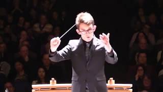 "Tone Poem No. 1: ""Orpheus and Eurydice"" (Conductor Camera)"