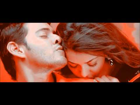 Kajal Colorful Kisses video