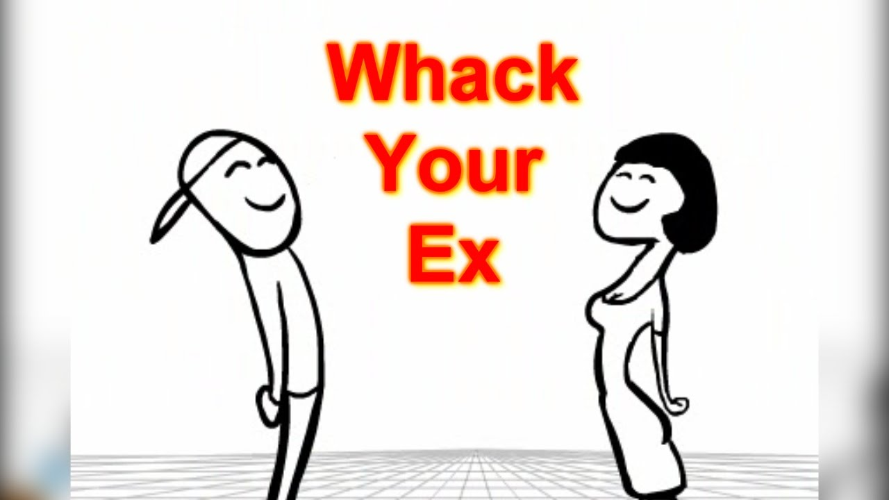 don t whack your ex game