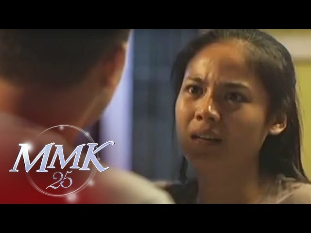 MMK Episode: Failing relationship