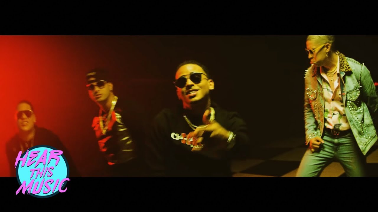 Solita -  Ozuna x Bad Bunny x Almighty x Wisin