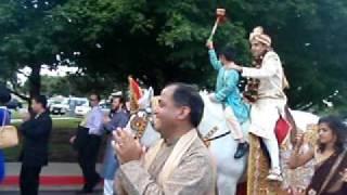 Pavan's Processional