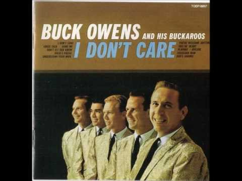 Buck Owens - This Old Heart