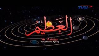 Al-Asma` Al-Husna  TVRI