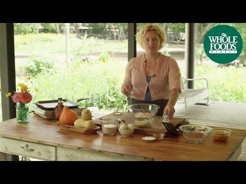 Pumpkin Spice Pancakes | Homemade Healthy | Whole Foods Market