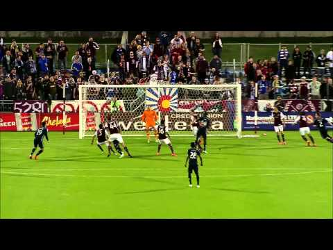 Highlights: Colorado vs Whitecaps FC(TSN Call)