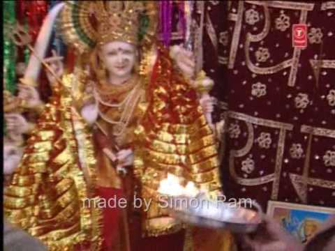 Jai Mata Di - Aaj Hain Jagrata - Master Saleem video