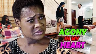 Agony In My Heart Season 1&2 ....Mercy Johnson 2019 Latest Nigerian Nollywood Full Movie HD