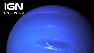 Science Confirms Uranus Stinks - IGN News