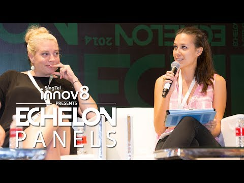 Ecommerce in Asia: Where to from Here? (Echelon 2014 Panel)