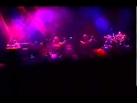 Phish - 11.22.97 - Frankenstein
