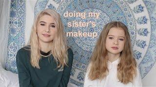 download lagu Doing My Little Sister's Makeup gratis