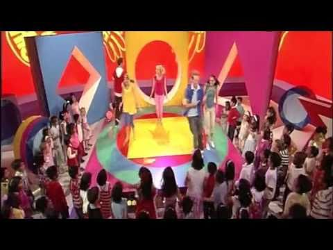 Hi-5 Song Megamix