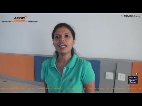 CERTIFIED CUSTOMER EXPERIENCE LEADER - Feedback from URVI SAMANI, LOOP MOBILE