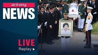 [LIVE/NEWS] President Moon to address Sweden's parliament, likely to urge N. Korea... - 2019.06.14