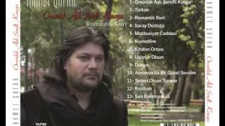 Ahmet Şafak   2015 Turana(Offical Audio Music)