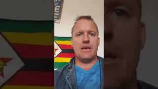 SEE WHY THIS WHITE AFRICAN MAN HAPPY THAT MUGABE IS DEAD