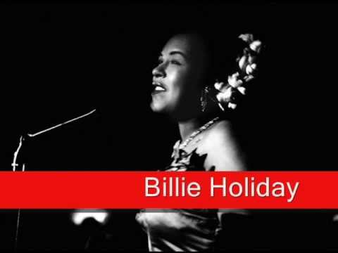 Billie Holiday - Lover Come Back To Me