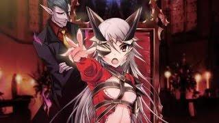 Queen's blade season 2 amv - Crush the evil (New version)