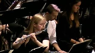 Sergei Prokofiev, Romeo and Juliet, selections from Suites 1-3   Sewanee Symphony
