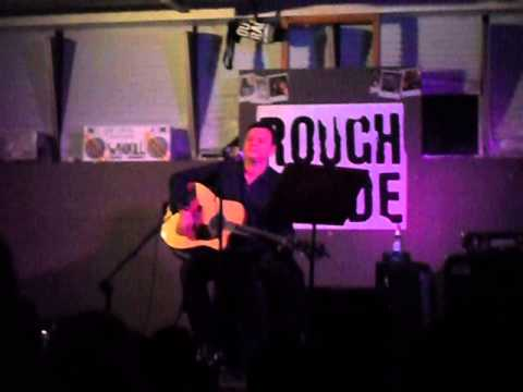 James Dean Bradfield - Methadone Pretty acoustic (Rough Trade East, London 06.11.12)