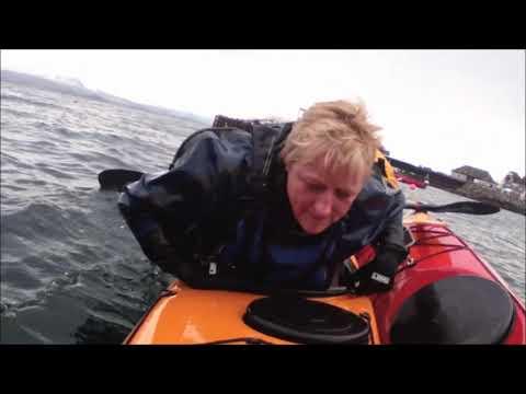 Heel Hook - Kayak Rescue