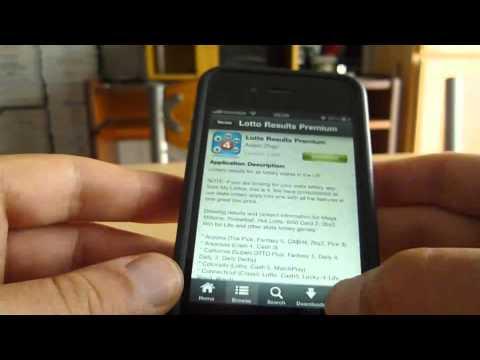 Instalar Aplicaciones sin pagar con Installous (iPhone/iPad/iPod)