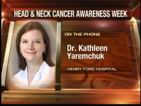 Head and Neck Cancer Awareness Week